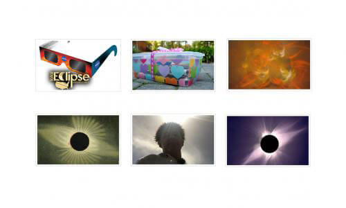 Eclipse Art Projects page linked preview image
