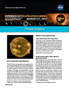 Eclipse Citizen Science PDF preview