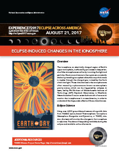 Eclipse Induced Ionosphere PDF preview