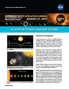 Eclipse Other Planetary Systems PDF preview