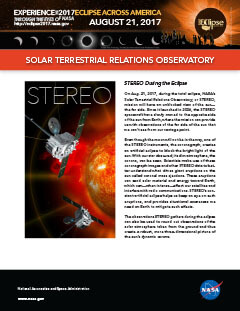 Eclipse STEREO PDF preview