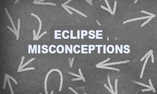 Eclipse Misconceptions page thumbnail image link