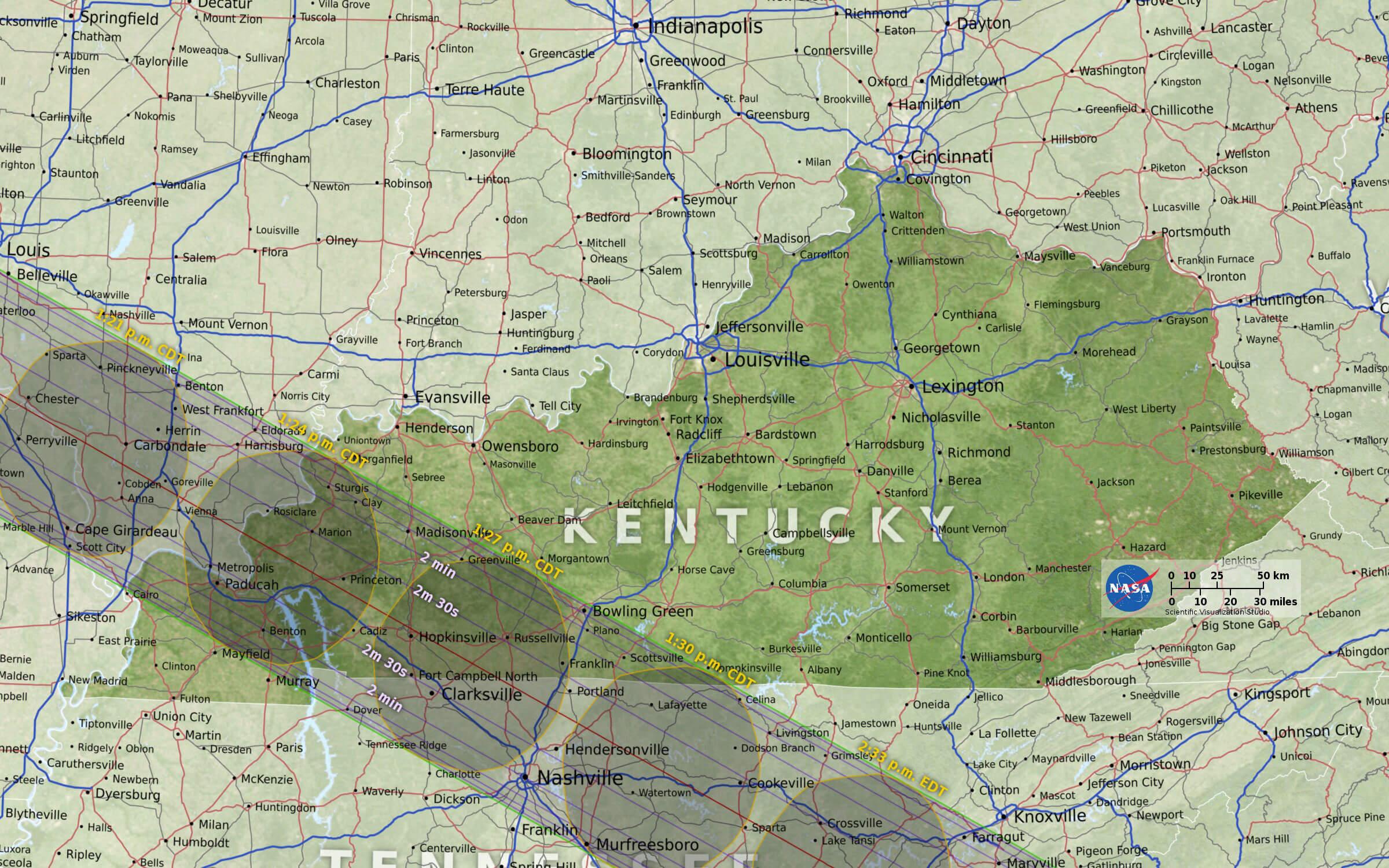 Eclipse Maps | Total Solar Eclipse 2017 on black kentucky map, funny kentucky map, cartoon kentucky map, print kentucky map, 3d kentucky flag, 3d kentucky outline, 3d kentucky poster, hd kentucky map,
